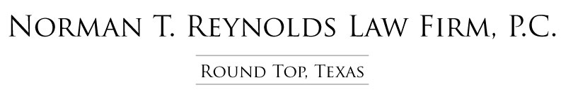 Norman T. Reynolds Law Firm